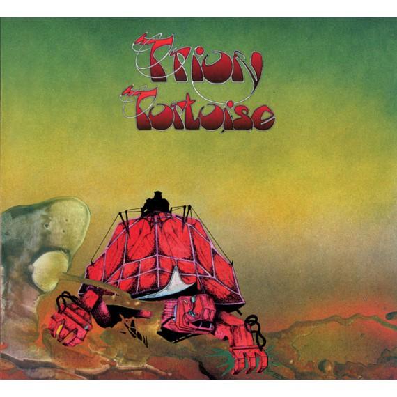 Trion-Tortoise