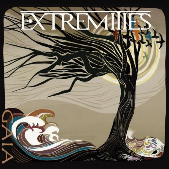 Extremities-Gaia