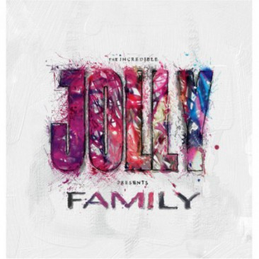 Jolly-Family-European-Edition