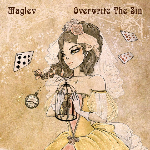 Maglev-Overwrite-The-Sin