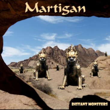 Martigan-Distant-Monsters
