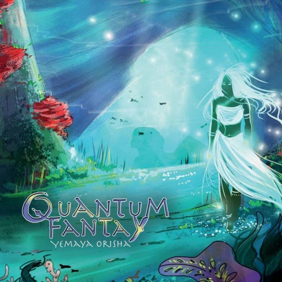 Quantum-Fantay-Yemaya-Orisha