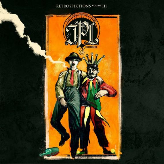 Jpl-Retrospections-Volume-Iii