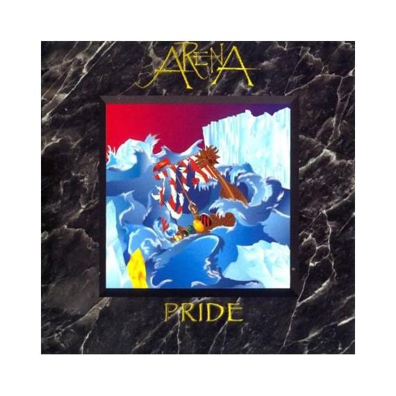 Arena-Pride