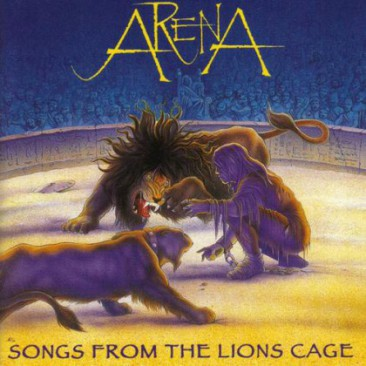 Arena-Songs-From-The-Lions-Cage
