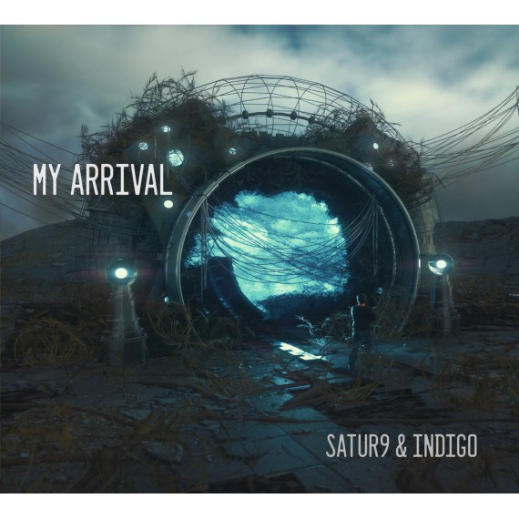 My-Arrival-Satur9-And-Indigo