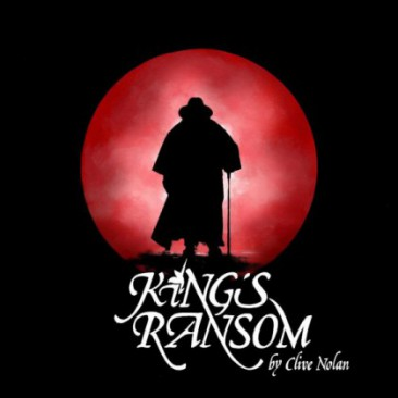 Clive-Nolan-Kings-Ransom
