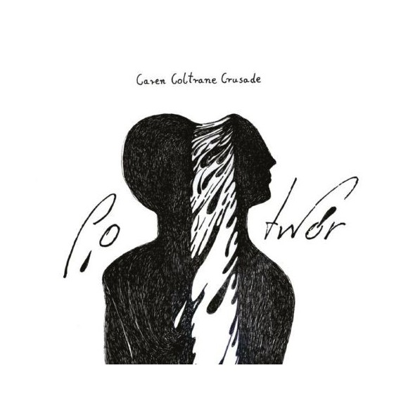 Caren-Coltrane-Crusade-Potwor