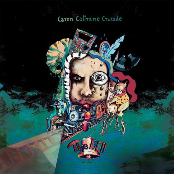 Caren-Coltrane-Crusade-The-Bell