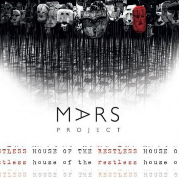 Mars-Project-House-Of-The-Restless