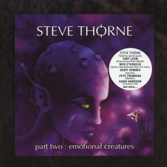 Steve-Thorne-Part-Two-Emotional-Creatures