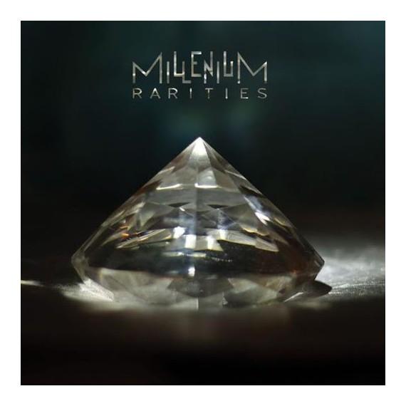 Millenium-Rarities