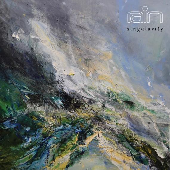 Rain-Singularity
