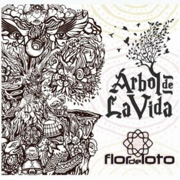 Flor-De-Loto-Arbol-De-La-Vida