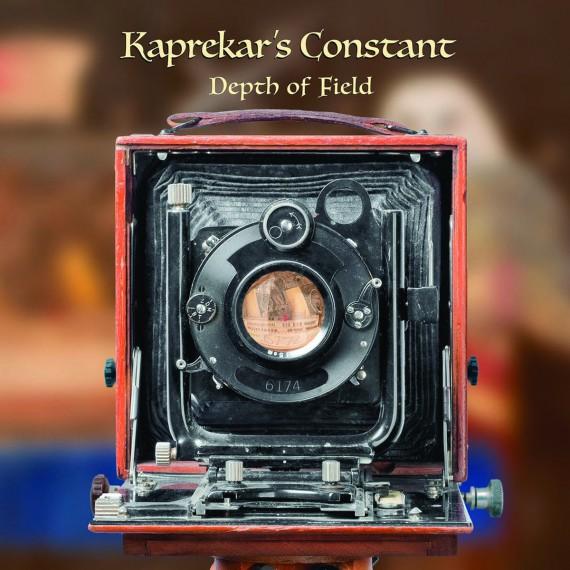 Kaprekarsconstant-Depthoffield