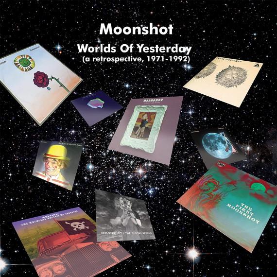 Moonshot-Worldsofyesterday(Aretrospective19711992)