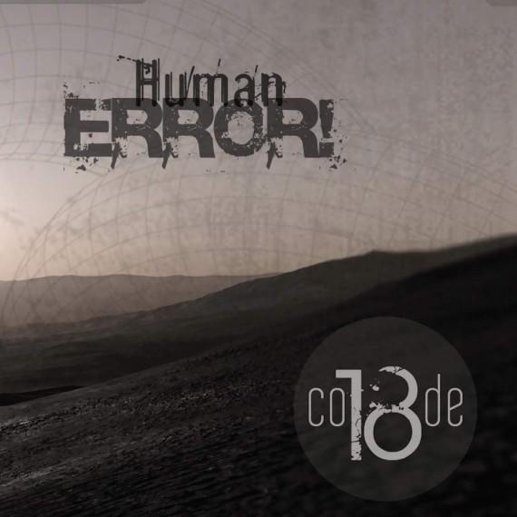 Code18-Humanerror