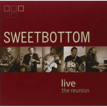 Sweetbottom-Livethereunion