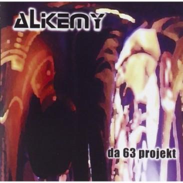 Alkemy-Da-63-Projekt