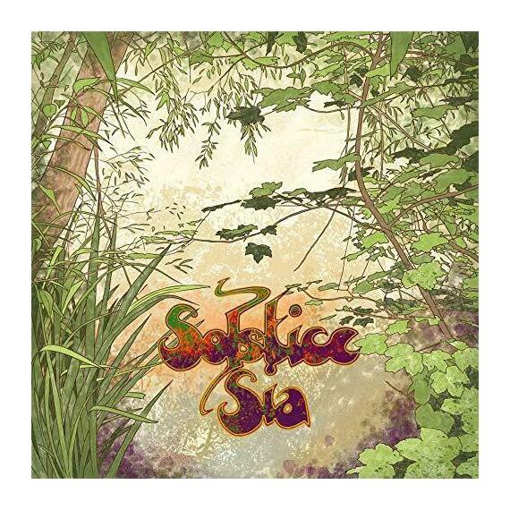 Solstice-Sia