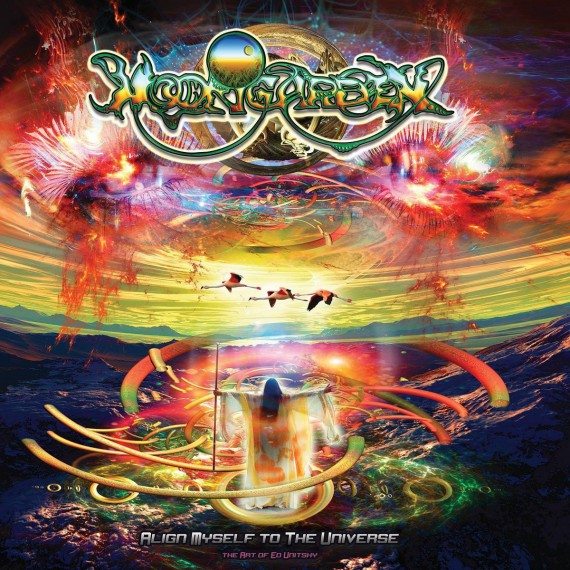 Moongarden-Align-Myself-To-Universe