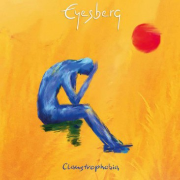 Eyesberg-Claustrophobia
