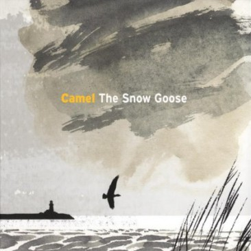 Camel-The-Snow-Goose