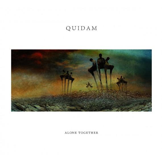 Quidam-Alone-Together