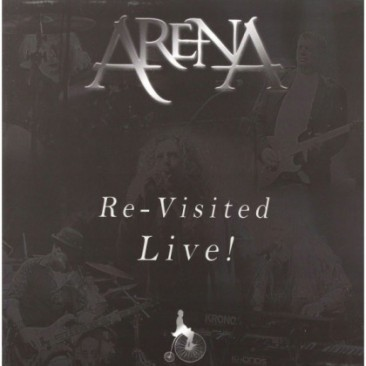 Arena-Re-Visited-Live