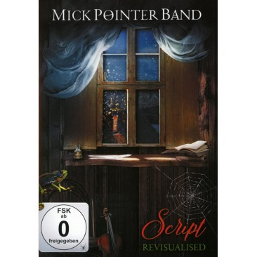 Mick-Pointer-Band-Script-Revisualised