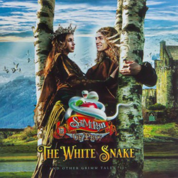 Samurai-Of-Prog-White-Snake-And-Other-Grimm-Tales-Ii