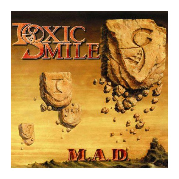 Toxic-Smile-Mad