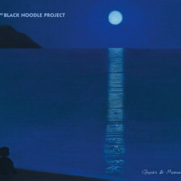 The-Black-Noodle-Project-Ghosts-And-Memories