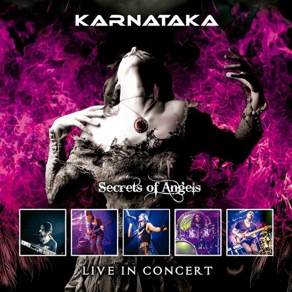 Karnataka-Secrets-Of-Angels-Live-In-Concert