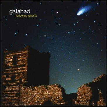 Galahad-Following-Ghosts-2Lp