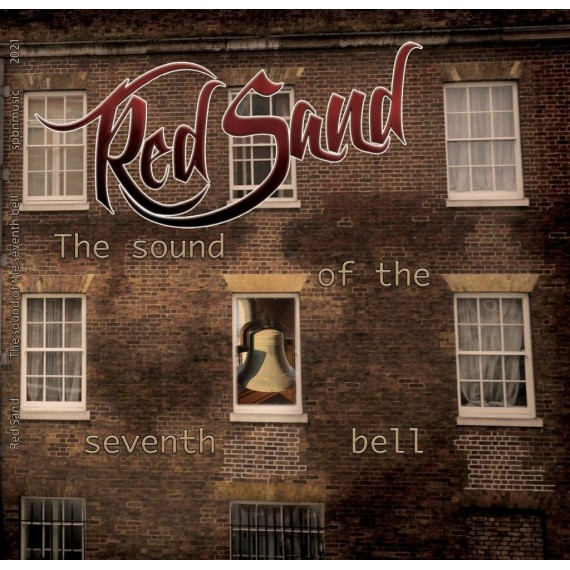 Red-Sand-Sound-Of-Seventh-Bell