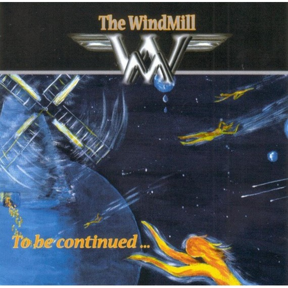 Windmill-To-Be-Continued