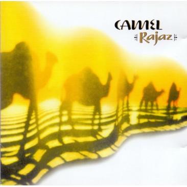 Camel-Rajaz